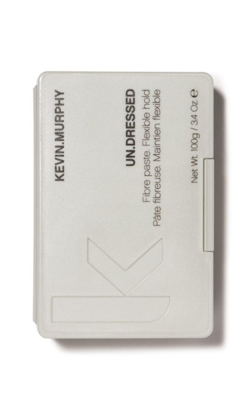 Kevin Murphy - un.dressed